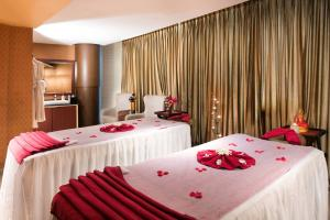 Spa and/or other wellness facilities at Welcomhotel by ITC Hotels, Dwarka, New Delhi