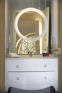 A bathroom at Silka Cheras Kuala Lumpur
