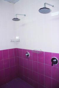Ванная комната в HotelHot Krasnoselskaya