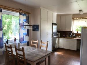 A kitchen or kitchenette at Kitten Home