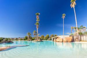 Piscina di Hotel Club Saraceno - Bovis Hotels o nelle vicinanze