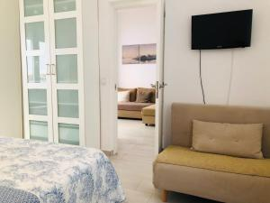 Zona de estar de Clemens9 Premium