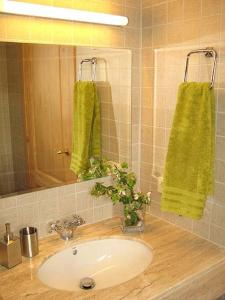 Un baño de Casa Massa