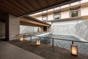 Ping-pong facilities at The Lake Suite Ko no Sumika (Toya Sun Palace Resort & Spa Annex) or nearby