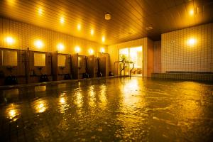 The swimming pool at or near Sakura Terrace