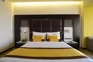 Hues boutique hotel 4 оаэ крит аренда дома