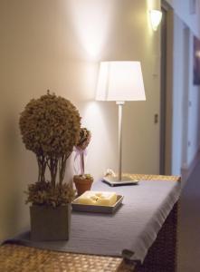 TV o dispositivi per l'intrattenimento presso Hotel Positano