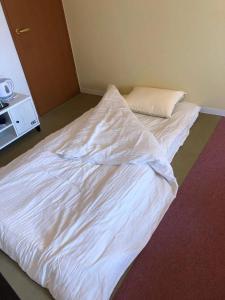 ユー ミー ステイ インにあるベッド