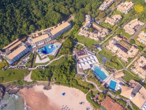 A bird's-eye view of Costão do Santinho Resort All Inclusive
