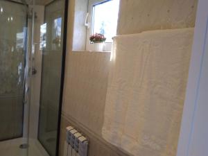 A bathroom at Holiday Home in Vnukovo