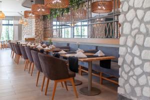 Ресторан / где поесть в Side Royal Style Hotel
