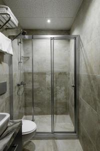 Ванная комната в madame roza
