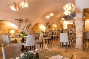 Ristorante o altro punto ristoro di Palazzo Indelli