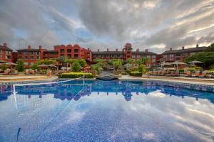 The swimming pool at or near Los Sueños Marriott Ocean & Golf Resort