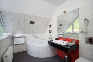 실렌치오 욕실