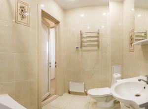 Ванная комната в Аметьевская Магистраль