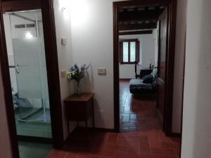 Area soggiorno di Appartamento da Coco'