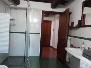 Bagno di Appartamento da Coco'