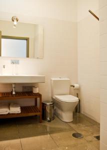 Uma casa de banho em Casa de Vila Cete