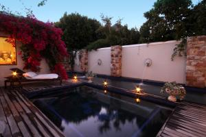 The swimming pool at or near The Gregoire Boutique Villa