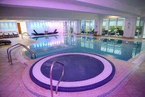 The swimming pool at or near Towers Hotel & Spa