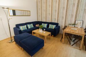 Posedenie v ubytovaní Hostel Cinnamon