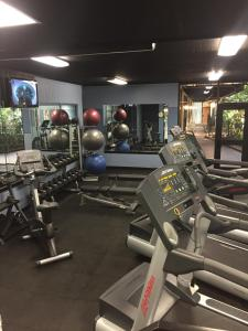 Gimnasio o instalaciones de fitness de Millennium Buffalo