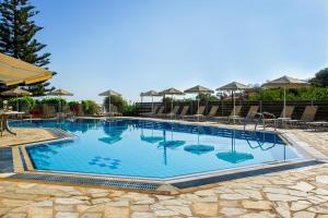 The swimming pool at or near Villa Mare Monte ApartHotel