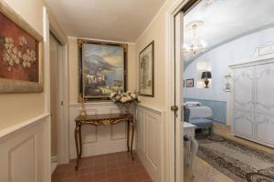 Bagno di Les Suite Royales