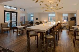A restaurant or other place to eat at Residence Inn by Marriott Charleston Summerville