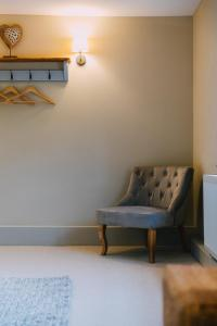 A seating area at The Pointer