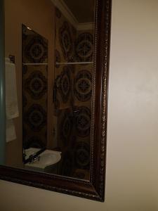Ванная комната в Blackberry
