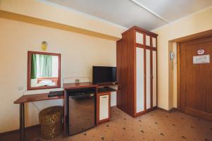 Телевизор и/или развлекательный центр в IvaMaria