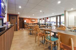 Ресторан / где поесть в Appart'City Confort Lille - Euralille