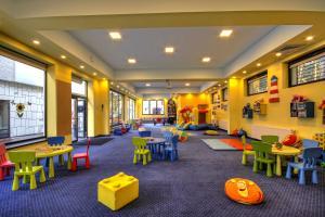 Klub dla dzieci w obiekcie Columbus