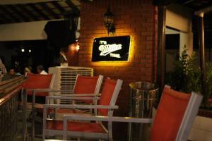 Ristorante o altro punto ristoro di Gran Hotel Nacional