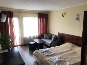Легло или легла в стая в Комплекс Върбака