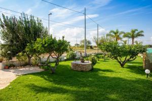 Giardino di Brezza di Stagnone