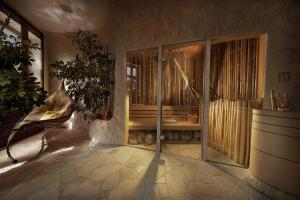 Spa and/or other wellness facilities at House of Time - Fancy Suites