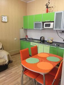 Кухня или мини-кухня в Elizaveta