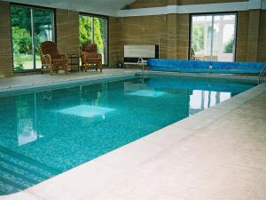 The swimming pool at or near Newmans Hall Bed & Breakfast