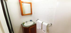 A bathroom at Island Accommodation 56 Extension