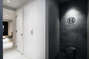 SITSURAE OSAKA 本町/心斎橋北にあるバスルーム