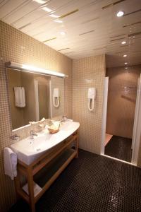 Ванная комната в Гостиный Двор Евгения