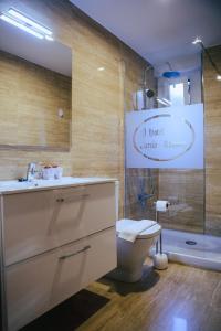 Un baño de Hotel Ducay