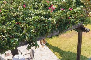 Giardino di Kefalos Villas