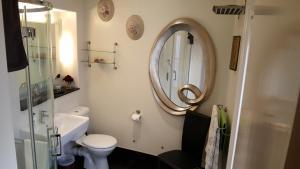 Ванная комната в The Merchant House
