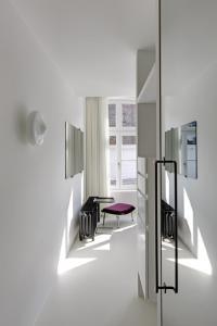 A bathroom at Zenden Hotel Maastricht