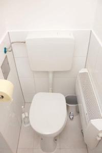 Ein Badezimmer in der Unterkunft Raisa Apartments Fünkhgasse