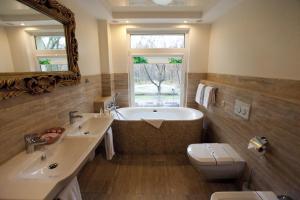 Ванна кімната в Delice